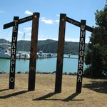  Whangaroa harbour