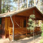  Furnished Individual Cabins