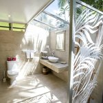  Garden View Villa - Bathroom