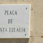 Santa Eulalia