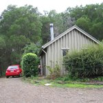Foto di Wattle Gully Retreat