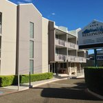 Φωτογραφία: Wellington Apartment Hotel