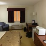 Φωτογραφία: Baymont Inn & Suites Marshfield