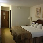 Baymont Inn & Suites Marshfield Foto