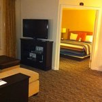HYATT house White Plains resmi