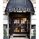 Photo of Wellesley Boutique Hotel Wellington