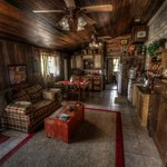 Foto de Old Rock House Bed and Breakfast