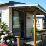 Photo de Timaru TOP 10 Holiday Park