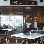 Cream Patisserie