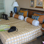 Capital Inn And Suites Kenyaの写真