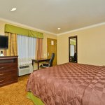Quality Inn near Qualcomm Stadium