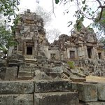 Wat Ek Phnom