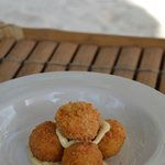  arancini di riso