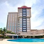 Crowne Plaza Hotel Maruma Hotel &amp; Casino