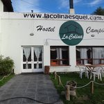 La Colina Hostel &amp; Camping