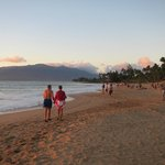                    Kamaole Beach Park