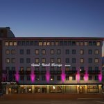Photo of Grand Hotel Europa Innsbruck