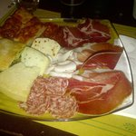 tagliere salumi