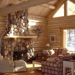 Cherry Bark Lodge