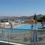 Elounda Breeze Resort resmi