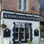 Kirklands Hotel