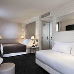 Photo of Hotel Longchamp Elysees