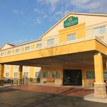  Airport &amp; Expo LaQuinta Inn &amp; Suites