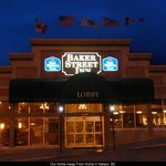 BEST WESTERN PLUS Baker Street Inn & Convention Centre의 사진