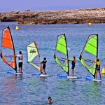 Surf And Sail Menorca