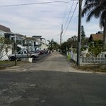 Beach House Motel & Apartments resmi