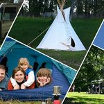 Campground and RV Park in Winthrop, WA www.pinenearpark.com