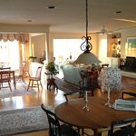 ‪Willey's Farm Bed & Breakfast‬