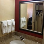 Courtyard by Marriott Indianapolis Airport Foto