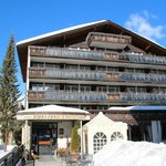 BEST WESTERN Alpen Resort Hotel의 사진