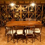  the cellar /la cantina