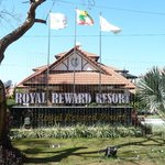 Foto de Royal Reward Resort