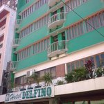 Hotel Delfino