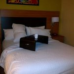 TownePlace Suites Baton Rouge South照片