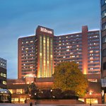 Crowne Plaza Hotel Albany - City Center