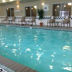 Holiday Inn Express Hotel & Suites Bloomington / Airport / Mall of America Foto