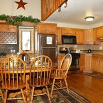  Yampa View Kitchen/Dining