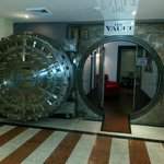  The Vault bar