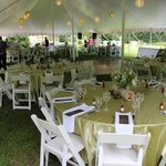  On-site wedding