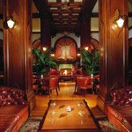The Bengal Lounge - The Fairmont Empress Hotel