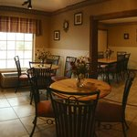  Our NEW Breakfast Room