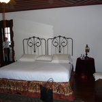                    Room at Hacienda San Jose