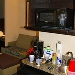 Holiday Inn Express Hotel & Suites Largo-Clearwater Foto