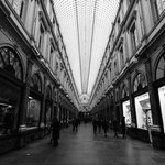                    Galeries Royales Saint-Hubert, 2 minutes away from the hotel!