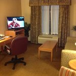 Bilde fra Homewood Suites Hartford South-Glastonbury