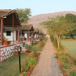 Geejgarh Village Retreat의 사진